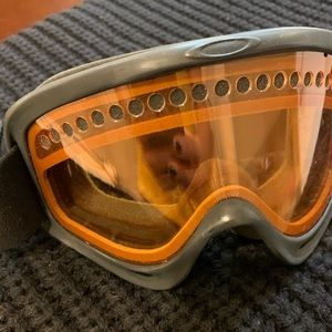 Kid's Snow Goggles